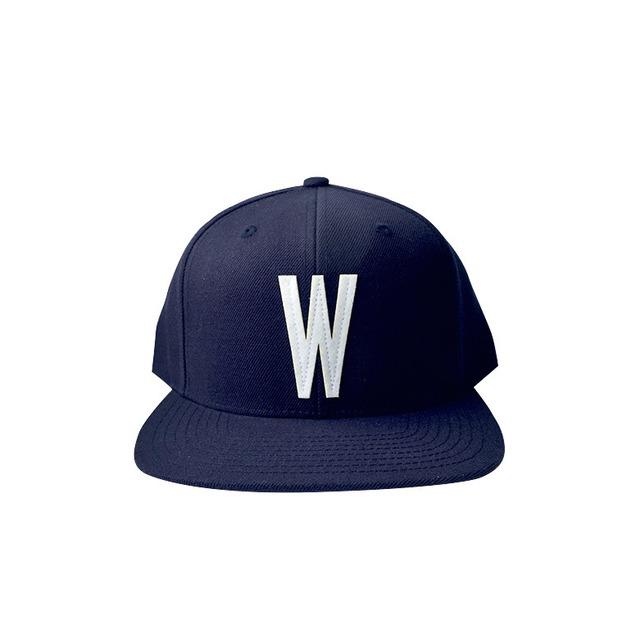 Whalebone Dub Navy