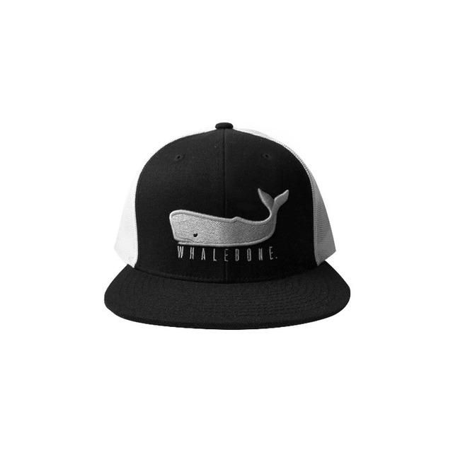 Whalebone Pops Black-White