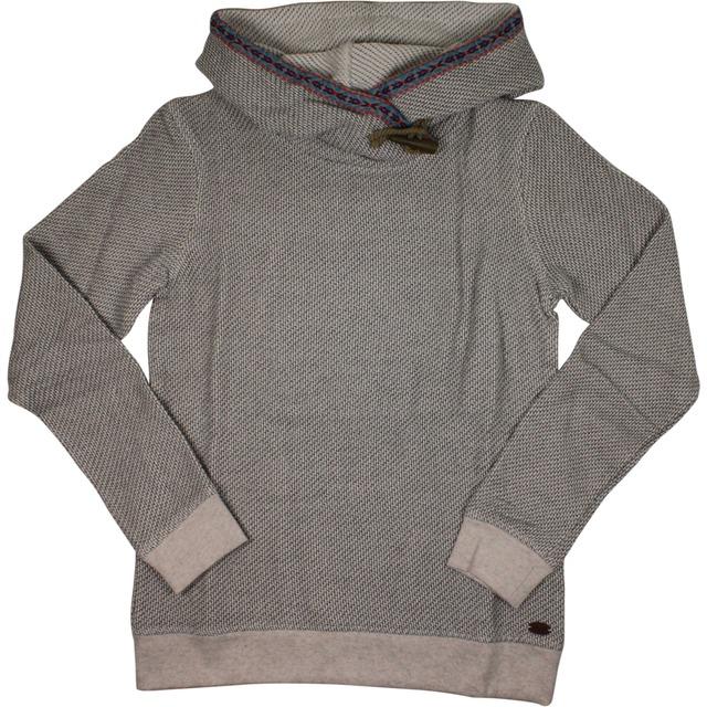 Wildfire Top - Grey