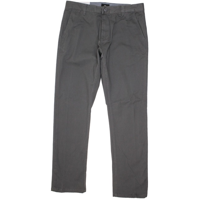 Obey Working Man Pant II Graphite