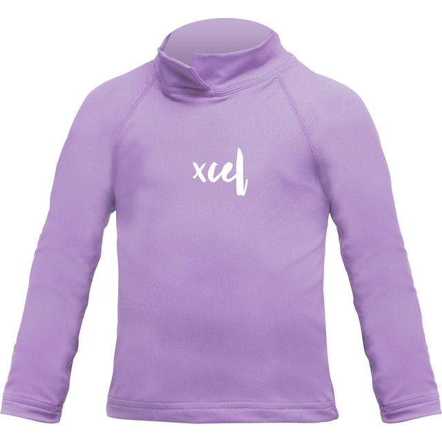 Xcel T Malibu LS UV Lilac