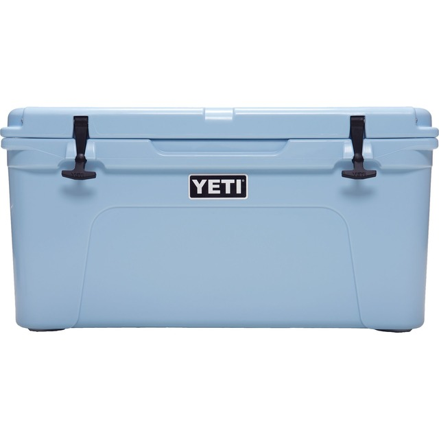 Yeti Tundra 65 Ice Blue