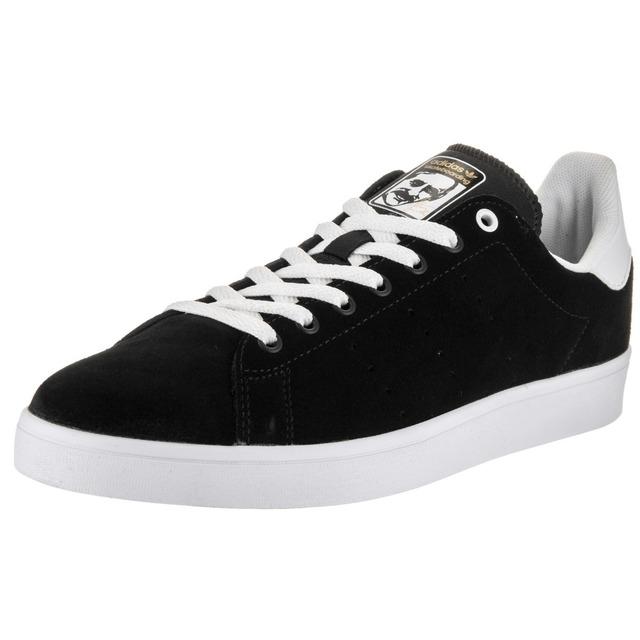 adidas Stan Smith Vulc Core Black/ Core Black/ Future White