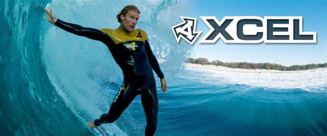Surf xcel